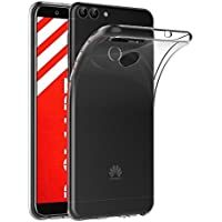 carcasa huawei p smart purpurina