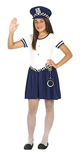stin, Mädchenkostüm, Größe 128 (Bogenschütze Kostüm Für Mädchen)
