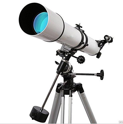 LIHONG TELESCOPIO ASTRONOMICO ALTA TASA HD   ESTANDAR TELESCOPIO NUEVO CLASICO DE LA MODA
