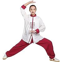 Damen-Uniform für Tai Chi, Kung Fu, Wu Shu