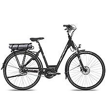 '28E-Bike superior eu2007velocidades Nexus Shimano steps RH 54cm