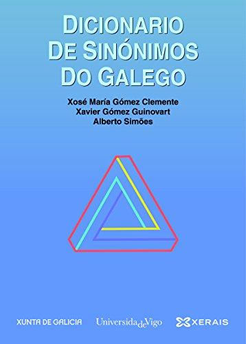 Dicionario de sinónimos do galego