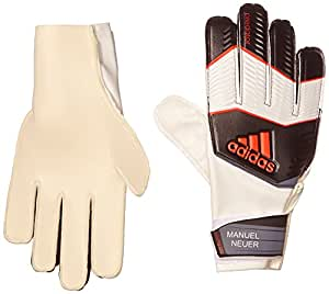Adidas Predator Gants Young Pro manuel NEUER 4 Black/White/Solar Red