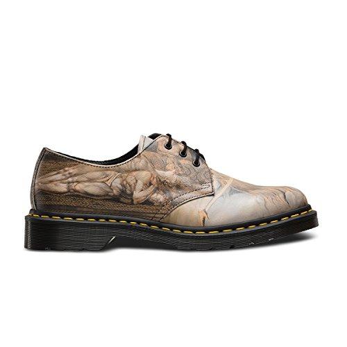 Dr. Martens 1461 Multi William Blake 22874102, Chaussures de Ville