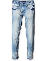 Levi's NH22567 - Jeans - Uni - Fille