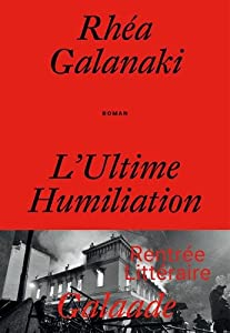 "Afficher ""L'Ultime humiliation"""