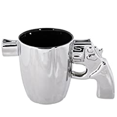 Idea Regalo - Gun Mug Tazza standard