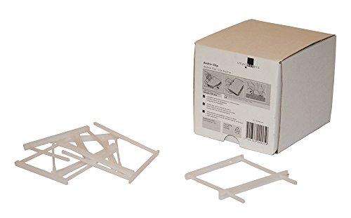 Smartbox Pro Archiv-Clip, 50er Pack