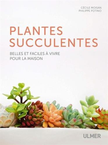 Les plantes succulentes - Belles et faciles à vivre pour la maison