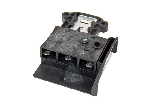 Tricity Bendix 1260607047 Zanussi Türverriegelungsschalter für Waschmaschinentüren