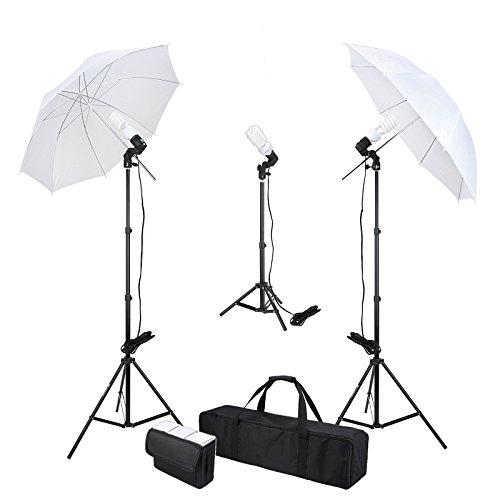 voilamart-600w-5500k-photo-studio-continuous-lighting-umbrella-kit-with-33-84cm-white-umbrella-adjus
