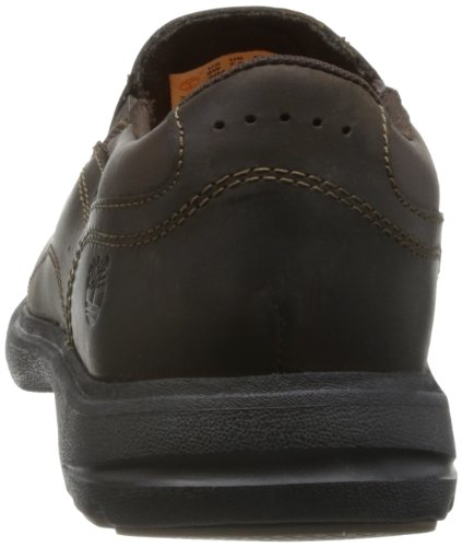 Timberland  Ekrichmnt So, Baskets pour homme taille Dark Brown