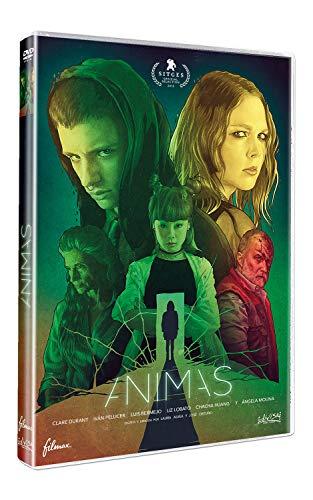 Animas [DVD]