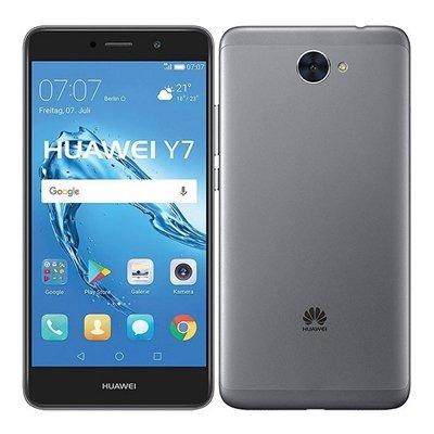 HUAWEI DUMMY SMARTPHONE Y7 TORONTO GRIS
