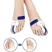Komfortabler Zehentrenner Korrektur-Schiene für Frauen u. Männer mit Zehentrennzeichen einschließlich Hülsen-und... preisvergleich bei billige-tabletten.eu