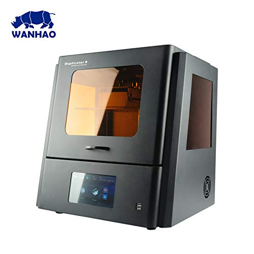 """""""NEUES MODELL"""" Wanhao Duplicator D8 – DLP  3D-Drucker - 2"""