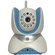 Cámara De Vigilancia Con Sonido - Cámara Wifi Espia - Caméra IP De Vigilancia En Información - Cámara Electrónica / Cámara De Seguidad Inalambrica / HD Caméra PC F98 W-LAN, Mini Cámara IP De Seguridad,
