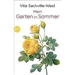 Mein Garten im Sommer (insel taschenbuch)