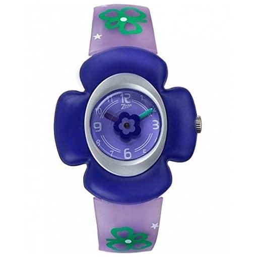 41e13md%2BcgL. SS510  - Titan 4008PP03 Purple for Children watch