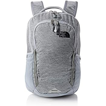 The North Face Vault Mochila T93KV95YG. OS, Unisex Adulto, Mid Grey Dark Heather
