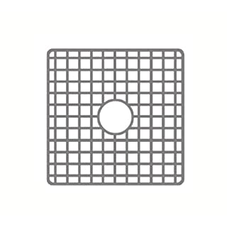 Alfi Trade WHNCMDAP3629G Stainless Steel Sink Grid- Stainless Steel