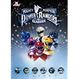 Power Rangers - Mighty Morphin Power Rangers: Season 3