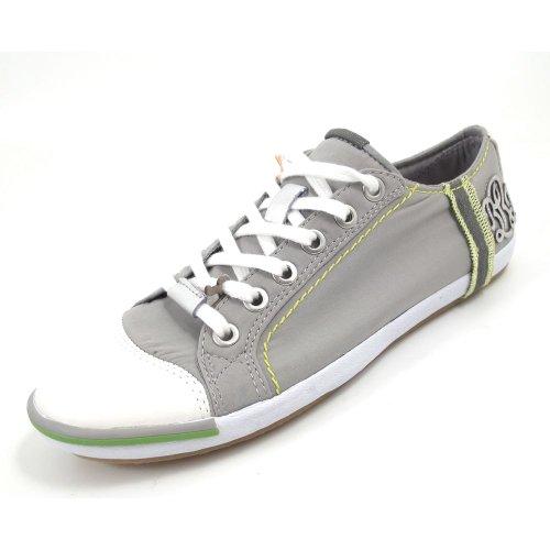 Replay Bridgette, Sneaker uomo Grigio (grigio)