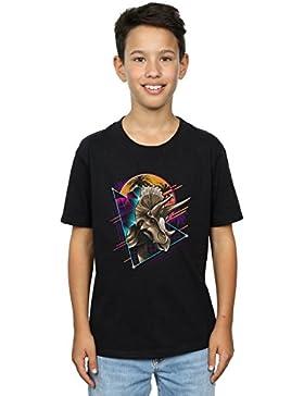 Vincent Trinidad Niños RAD Triceratops Camiseta