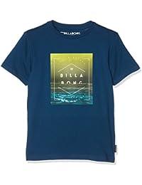 Billabong Boys' Keeper Short Sleeve T-Shirt