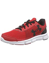 Under Armour Ua Bps Speed Swift - Zapatillas de running Niños