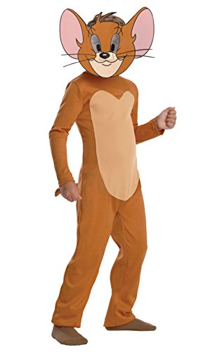 Rubie 's Offizielles Tom und Jerry, Kinder ()