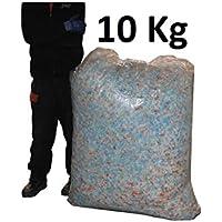 Copos de picado de espuma con VISCO (10 kg)