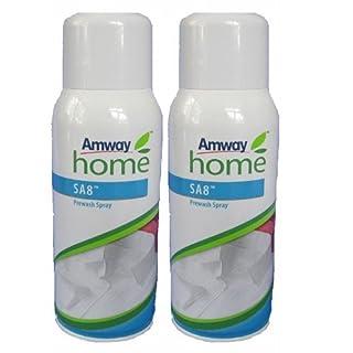 Amway Prewash Vorwaschspray 2 Dosen