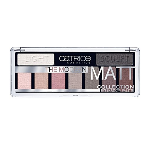 Catrice Sombras The Modern Mate Collection Eyeshadow