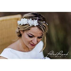 C15 Boho Festival Haarschmuck, Oktoberfest, Braut, Dirndl, Haarkranz,Blütenschmuck,Blumenkranz,Haarkranz, Bridal Headband, Flower, Headpieces
