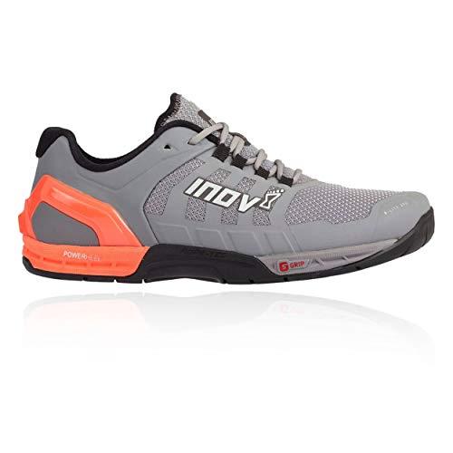 Mode Nike Zoom Fit Agility 2 Fitnessschuhe orangerot Damen