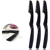 CGQCuchilla para cejas, herramienta para principiantes, principiante, plegadora de cejas, afeitado,