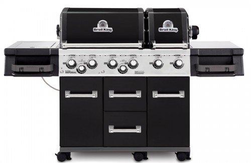 Broil King Imperial 690 XL Black Neuheit 2017