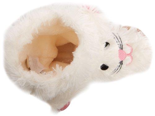 Hatley Slouch Slipper G Mädchen Hausschuhe Bunny