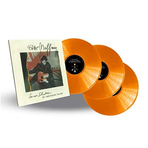 Lange Schatten-30th Anniversary Edition [Limited Coloured Vinyl LP] [Vinyl LP] - Limited Edition Farbe