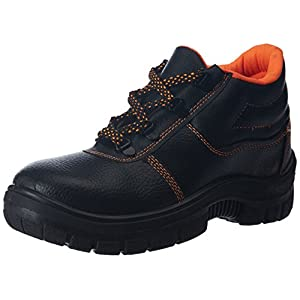 Aktion Safety R704 Safety Shoes Steel Toe