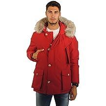 Woolrich Rosso Unisex