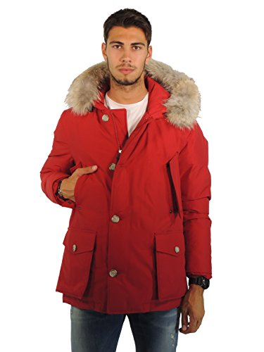 woolrich-wocps2477-cn02-arctic-anorak-uomo-m-rosso