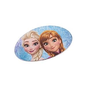 SIX Haarspange mit Bild von ELSA und Anna (304-460)