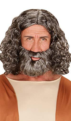 - Erwachsenen Moses Perücke Und Bart