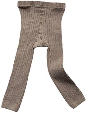 Baby Strumpfhosen StrüMpfe Warme Baumwolle Solide Socken FüR Babys Kleinkind Kinder Baby Herbst Winter Hosen Einfarbig...