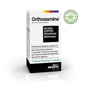Nhco - Orthosamine 42 Gelules