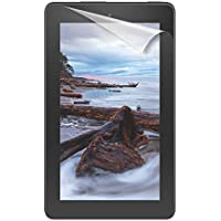NuPro - Pellicola di protezione schermo per Fire (tablet da 7 pollici, 5ª generazione - modello 2015), Anti riflesso