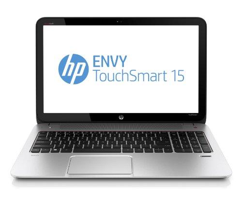 Foto HP ENVY 15-j022el, Windows 8, Intel Core i7-4700MQ, 16 GB di DDR3, HD SATA da 1 TB, NVIDIA GeForce GT 740M (2 GB di DDR3 dedicati), Beats Audio