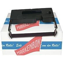 Omron RS 3410 Farbband Epson ERC 03 - Farbbandkassette violett (5 Stück) markenbon original